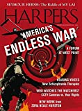 Magazine Subscription Harper's Magazine (89)  Price: $83.40$39.99($3.33/issue)