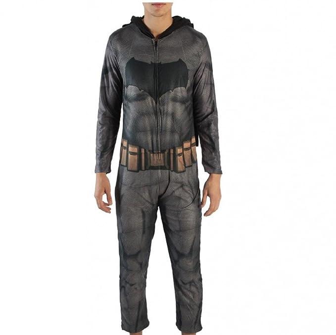 Amazon.com: Batman Traje de Hombre amanecer de justicia ...