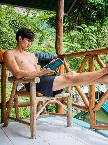 ExOfficio Men's Give-N-Go Boxer Travel Underwear, Maritime, Medium by ExOfficio (Image #3)