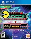 Pac-Man Championship Edition 2 + Arcade Game Series – PlayStation 4 Reviews