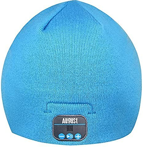 Winter Beanie Hats with Bluetooth August EPA20//30