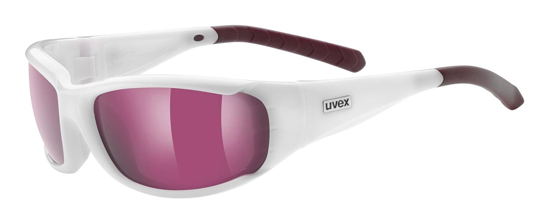 Uvex forceflex forceflex forceflex pola, Weiß  polavision braun (S3), - B00BXL44WU Sportbrillen Ausgezeichnete Qualität f56915