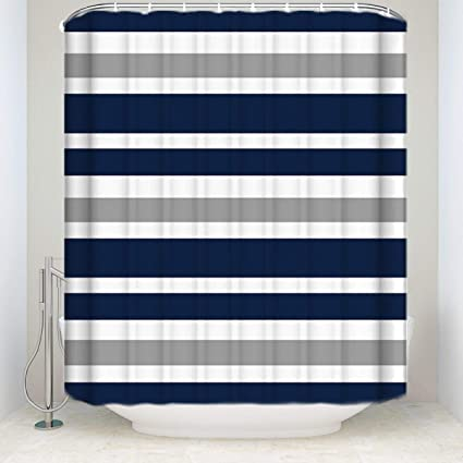 Amazon DaringOne Shower Curtain Extra Long 72 X 96 Inches