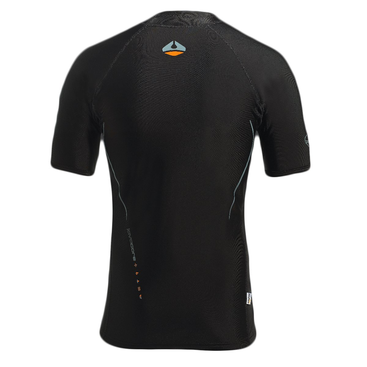 and Water Sport Lavacore Mens Short-Sleeve Shirt X-Large-for Scuba Snorkeling