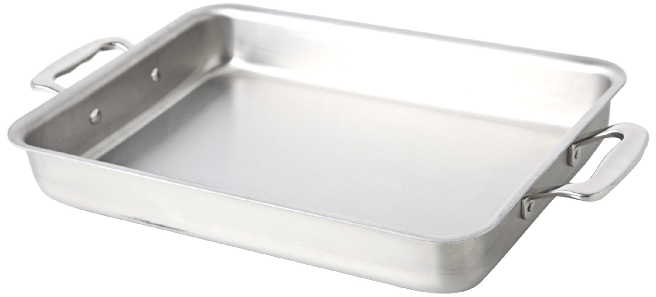 360 Cookware Stainless Steel Bakeware 9 Inch X 13 Inch Baking Pan