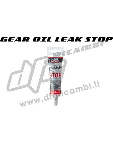 Aditivo Stop fugas Aceite Cambio (Gear Oil Leak Stop)