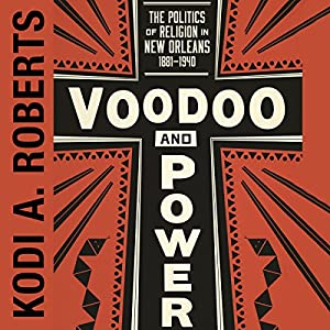 Voodoo and Power Audiobook