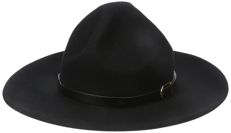 San Diego Hat Company HAT レディース One Size ブラック B00WWIE3J2
