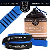 Two Tree Hammock Co. - The ORIGINAL Anchor Tree Straps - The FASTEST & EASIEST way to hang your Hammock - Planting Two Trees for every Product Sold!