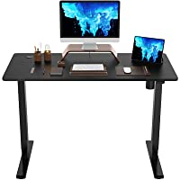Deals on Flexispot 48-inch x 24-inch Adjustable Electric Stand Up Desk