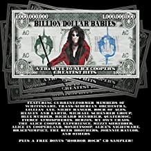 Billion Dollar Babies: A Tribute to Alice Cooper