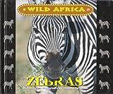 Zebras, Melissa S. Cole, 1567116361