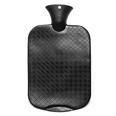 Bolsa para botella de agua caliente de goma gruesa para ...