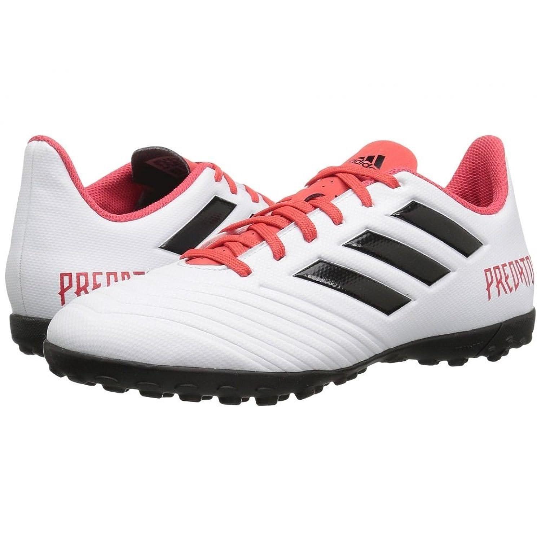 (アディダス) adidas メンズ サッカー シューズ靴 Predator 18.4 Turf [並行輸入品] B07BRDFS74 13.5D-M