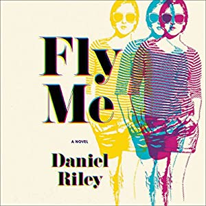 Fly Me Audiobook