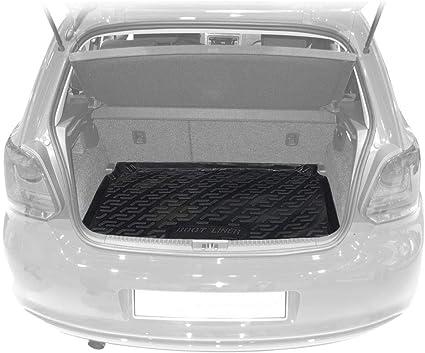Kofferraumwanne Laderaumwanne Schwarz Für Fahrzeug Modell Siehe Beschreibung Auto