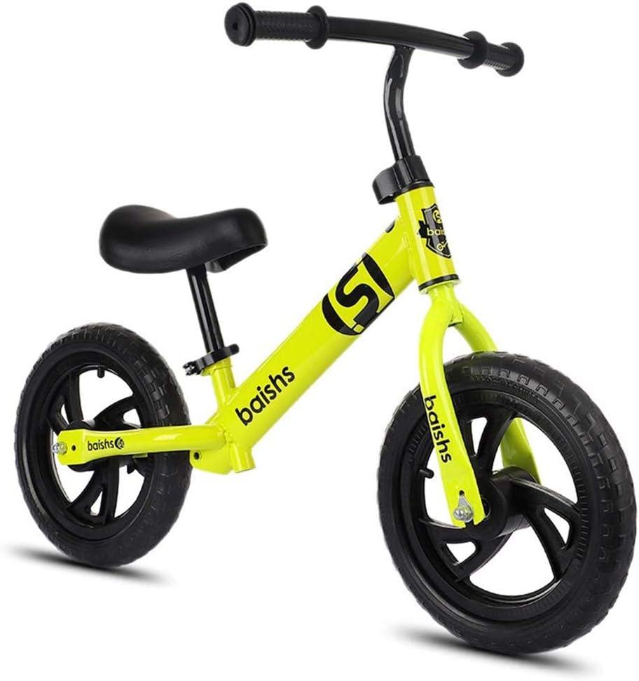 lquide Bicicleta Verde De Equilibrio, Bicicleta Bebé De Equilibrio ...