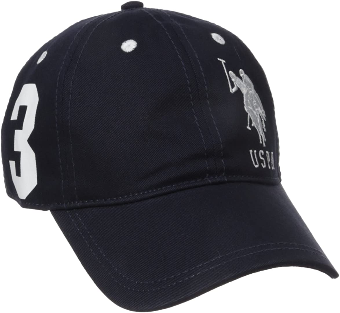 U.S. Polo Assn. Number 3...