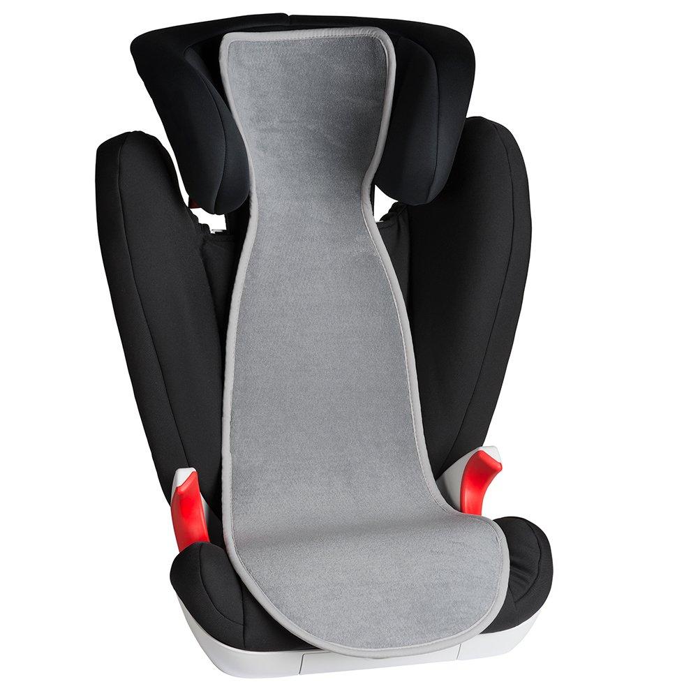 Air Cuddle Cool Seat copriseggiolino auto Gr.2 traspirante Grigio Moon