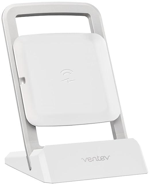 Ventev - Cargador inalámbrico Universal para teléfono móvil ...