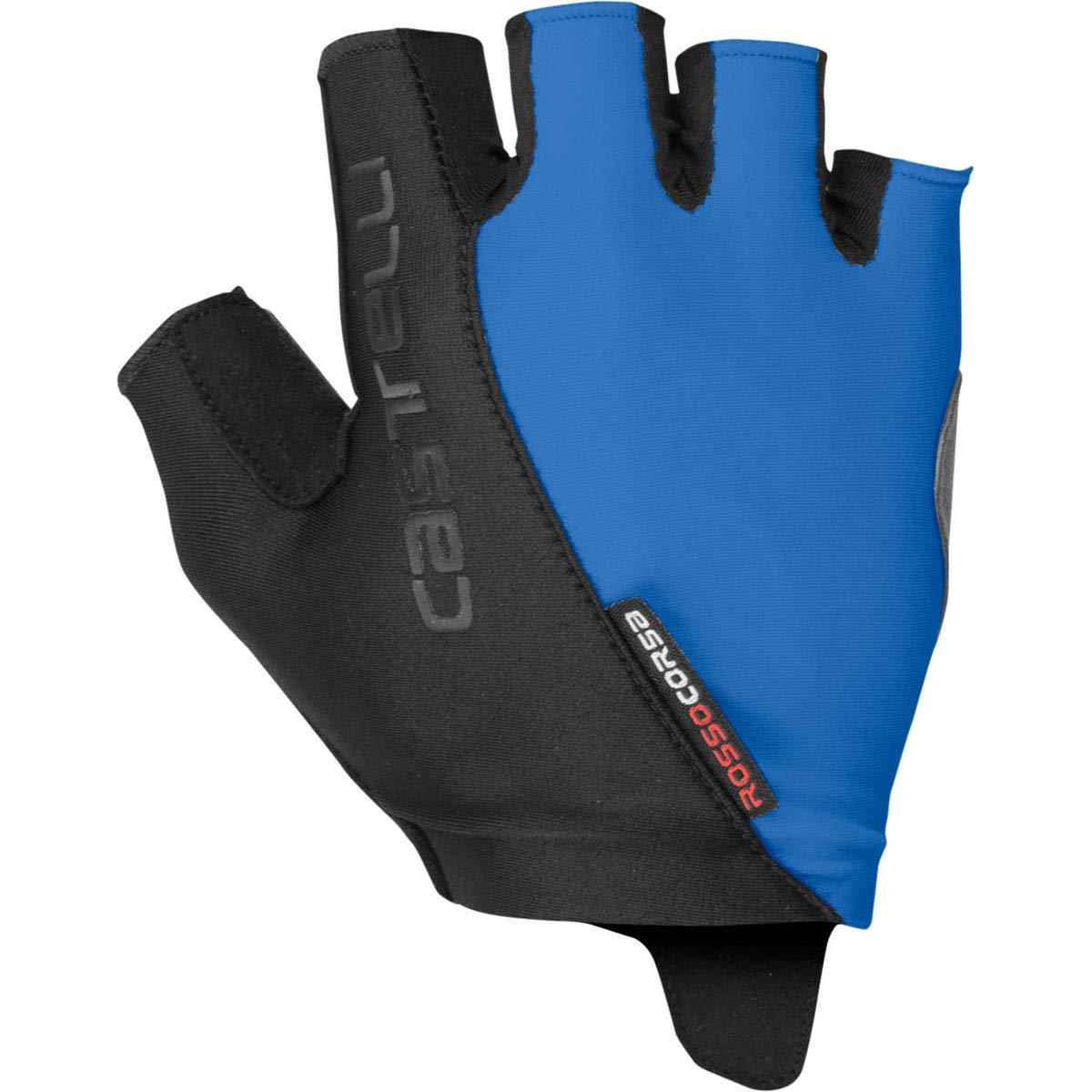 Castelli Rosso Corsa W Glove Size M