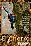 img - for El Chorro (Rockfax Climbing Guide Series) book / textbook / text book