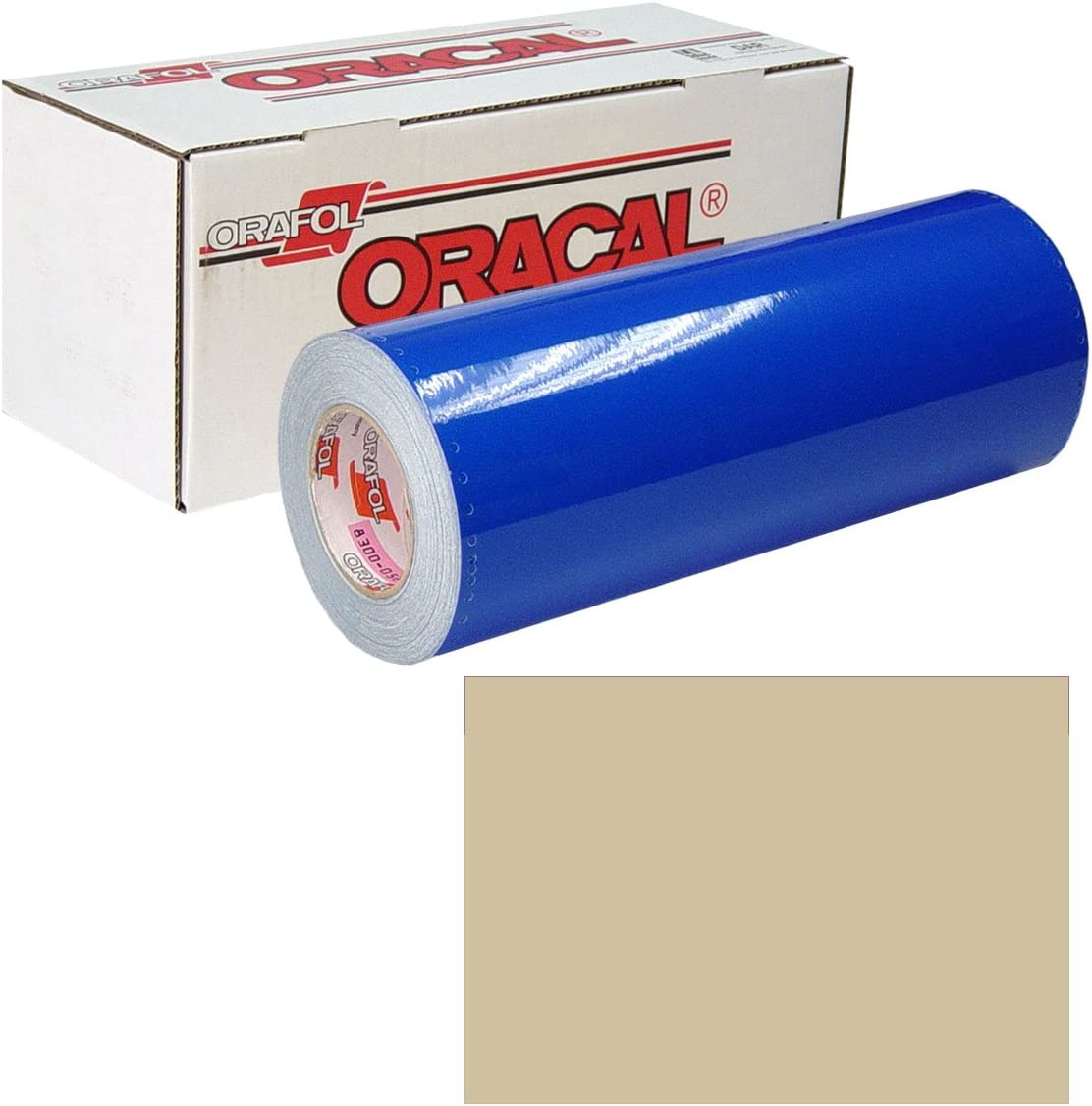 Your Design Oracal 631 unp 48 en X 50yd 082 Beige: Amazon.es: Juguetes y juegos