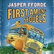 First Among Sequels: Thursday Next, Book 5 | Jasper Fforde