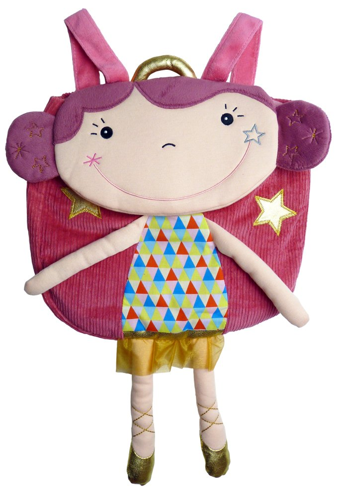 Betty ebulobo Magic Circus Backpack