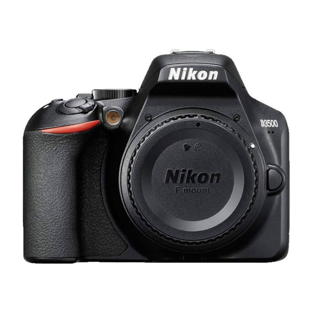 Nikon D3500 DSLR Camera Body Only (International Model)