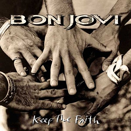 Bon Jovi - Keep The Faith [2 Lp] - Zortam Music