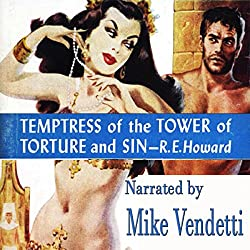 Temptress of the Tower of Torture and Sin