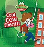 Cool Cow Sheriff! 6-pack Yellow Set 12 (BUG CLUB)