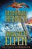 Drachenelfen. Die letzten Eiskrieger (Die Drachenelfen-Saga, Band 4)