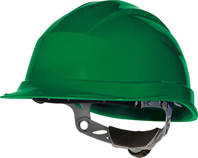 Delta Plus quartz3 Casco de seguridad Nueva protectora Headwear para hombre Seguridad Accesorio