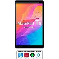 """HUAWEI MatePad T8 - Tablet de 8"""" (Wifi, RAM de 2GB, ROM de 16GB, procesador Octa-core, Diseñada para sus hijos, Sistema…"""