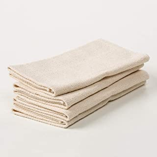 product image for Old-Fashioned Natural Cotton Napkins