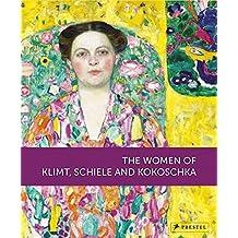 The Women of Klimt, Schiele and Kokoscha