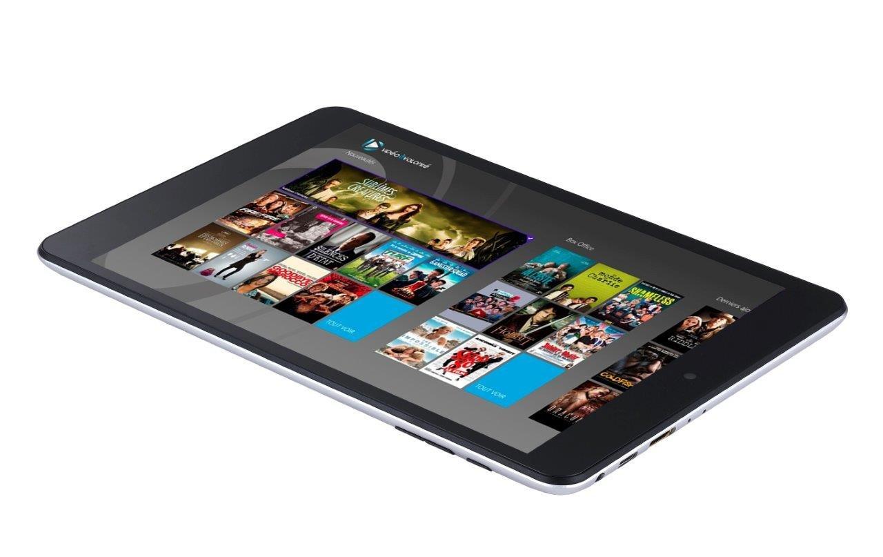 Storex eZeeTab 785 4GB Black - Tablet (IEEE 802.11n, Android, Pizarra, Android, Negro, Ión de litio): Amazon.es: Informática