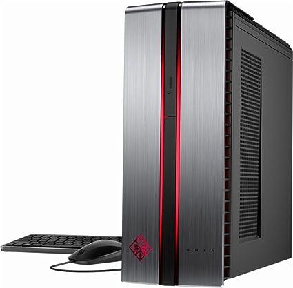 2019 HP OMEN Gaming VR-Ready Desktop   Intel Quad Core i7-7700   NVIDIA  GeForce GTX1070-8G   DVD-RW   Bluetooth   Win 10   Include Keyboard & Mouse   