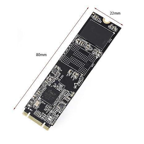 Oupeng 22280 Disco de Estado sólido de 120 GB y 240 GB Disco SSD ...