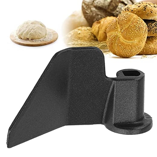 Zerone Breadmaker Paddle, Cuchilla Universal de Acero Inoxidable ...