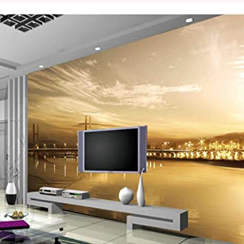 Awe Inspiring Amazon Com Yynight Poster Photo Wallpaper For Living Room Pabps2019 Chair Design Images Pabps2019Com