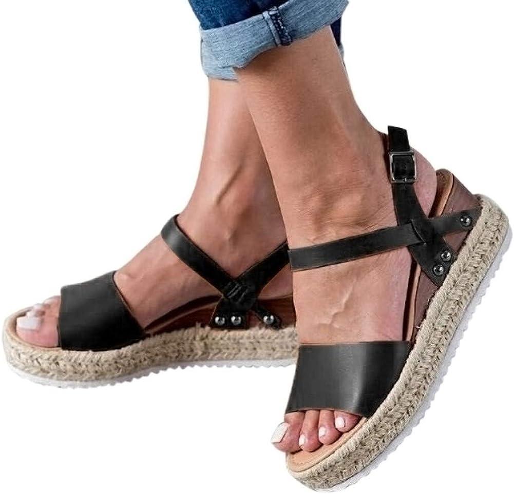 Amazon.com: Gibobby Womens Espadrilles