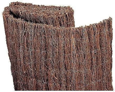 INTERMAS - Brezo Natural Bruc Deco Intermas 1,5X5 M: Amazon.es ...