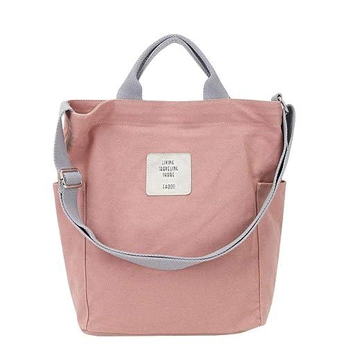Gindoly Casual Handtasche Damen
