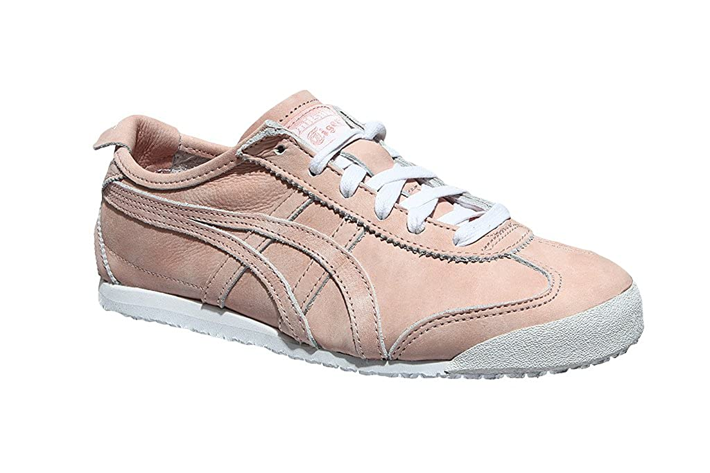 Onitsuka Tiger Mexico 66 Schuhe Coral Cloud