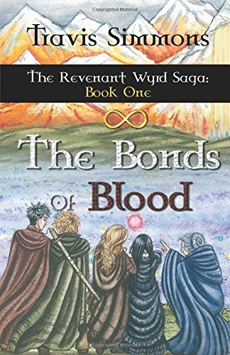 Download The Bonds of Blood ebook