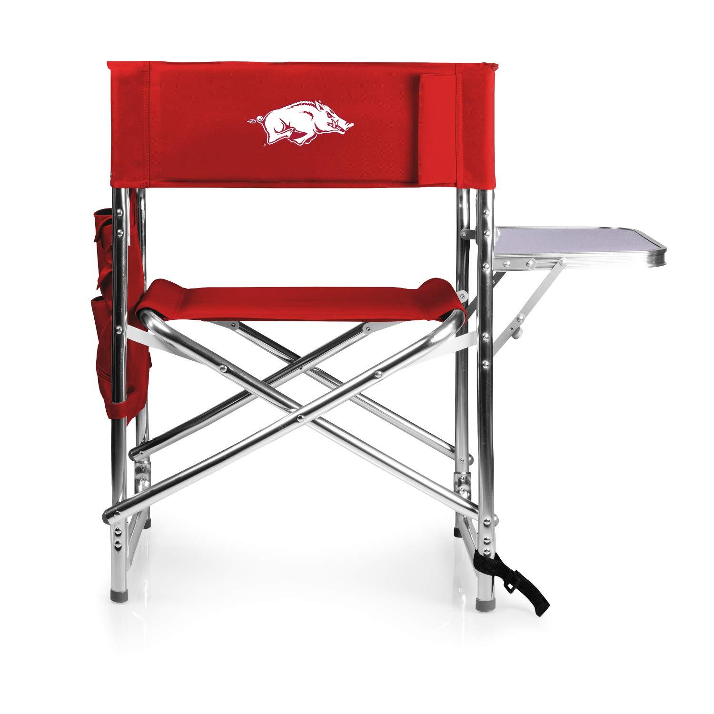 NCAA Arkansas Razorbacks Sports Chair