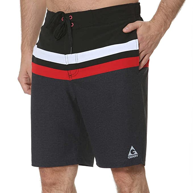 553e24c0c2 Gerry Men's Swim Short | Amazon.com